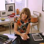 تاثیرگذارترین نویسندگان زن مجلات مد
