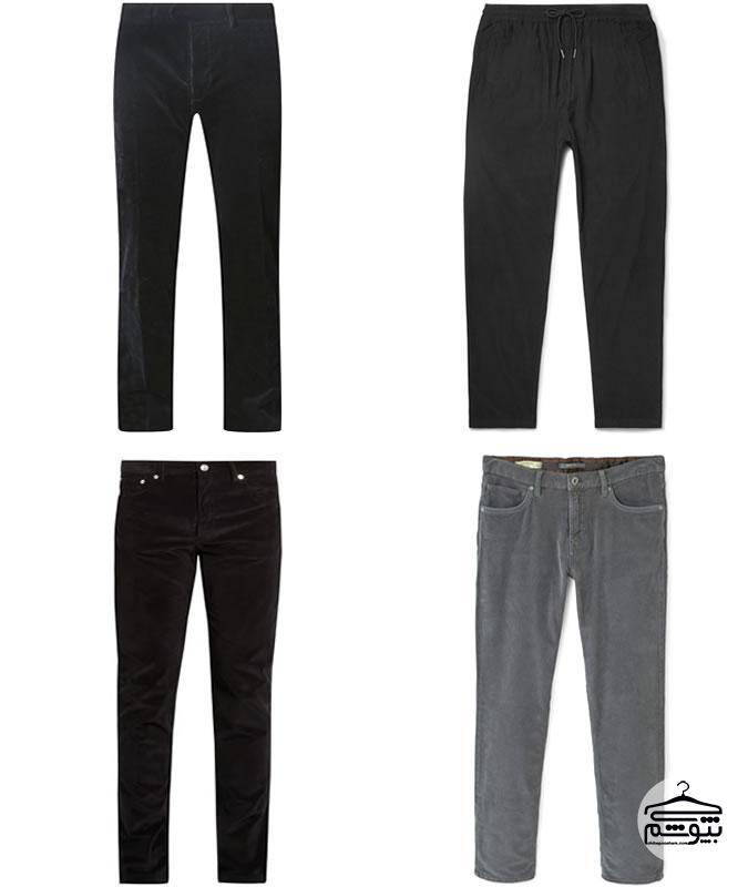 کدام جنس لباس برای زمستان مناسب است؟