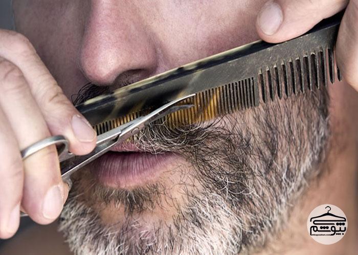 ۶ اشتباه بزرگ در مراقبت از ریش