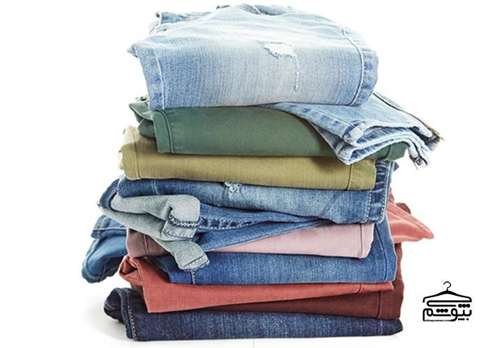 راهنمای خرید شلوار جین زنانه