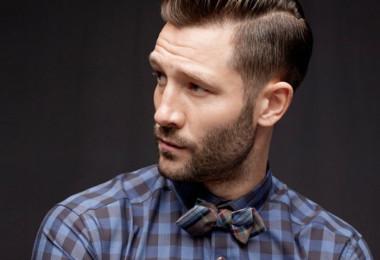 مدل مو های مردانه مناسب پاییز