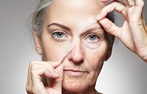 علل چروک پوست و درمانهای آن