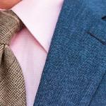 اصول ست کردن لباس مردانه یاد بگیرید