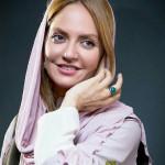مهناز افشار خوش تیپ هفته 8