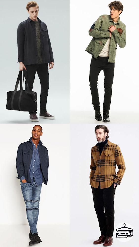 لباسهایی که ممکن است در بهار به آن نیاز داشته باشید