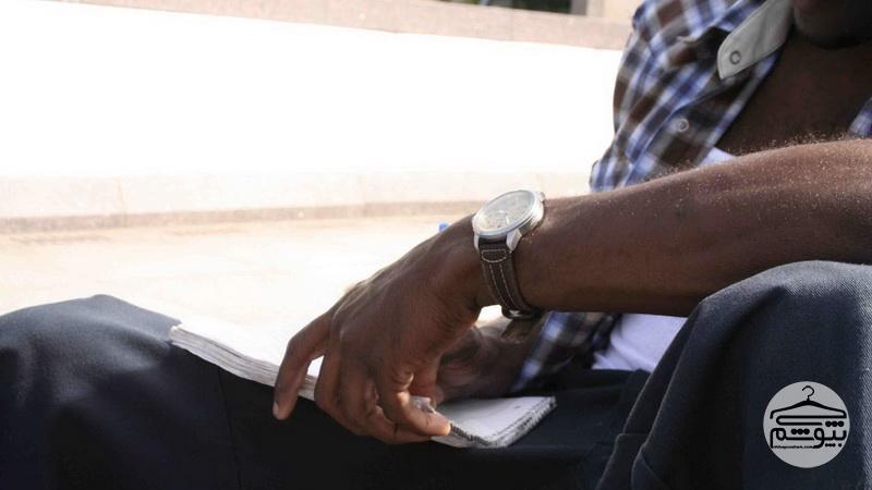 خرید ساعت مردانه به کمک این ۵ نکته