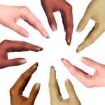 چطور رنگ پوست خود را تشخیص دهید؟