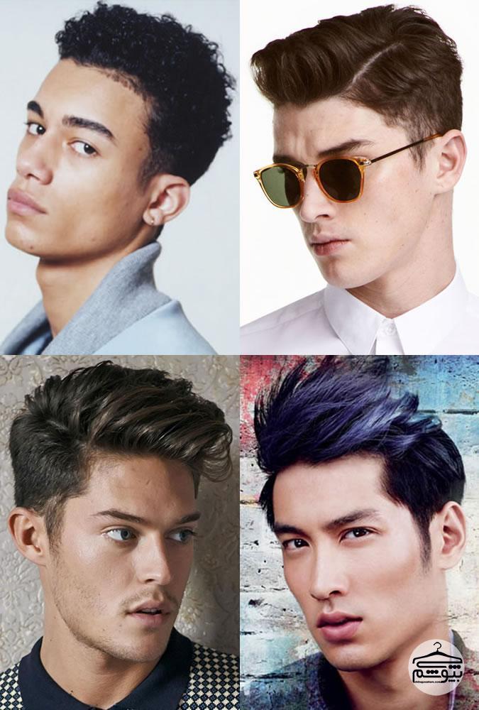 خط ریش مناسب صورت شما کدام است؟