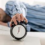 تاثیر خواب بر سلامت پوست