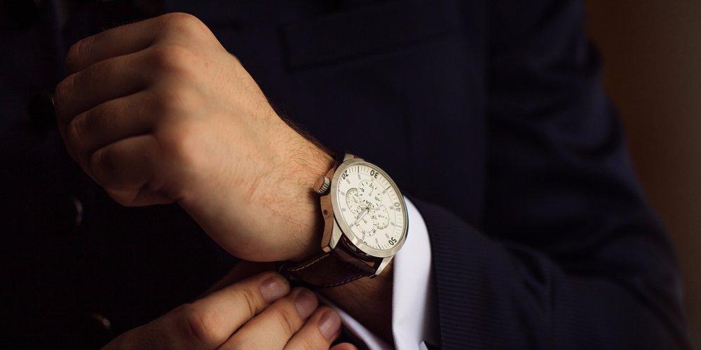 5 قانون مهم در استایل آقایان