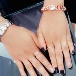 اشتباهات رایج در استفاده از جواهرات