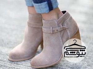 معرفی چند مدل کفش زنانه برای پاییز امسال
