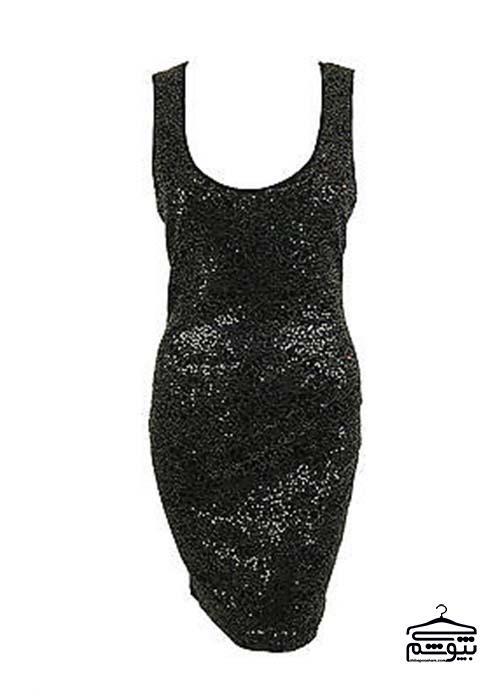 محبوبترین مدلهای لباس کوتاه مجلسی