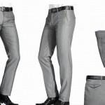 این ۴ مدل شلوار مردانه در محل کار بپوشید