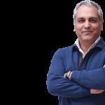 تیپ و استایل مهران مدیری از دهه ۷۰ تاکنون
