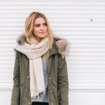 نکاتی برای گرانتر نشان دادن لباسهای زمستانی