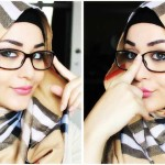 4 نکته برای جوانتر شدن با عینک