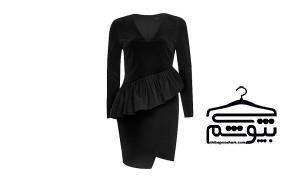 کدام لباسهای مجلسی شما را جذاب تر میکند؟