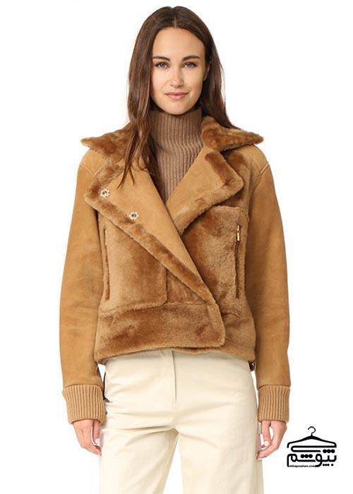 جدیدترین مدلهای لباسهای زمستانی زنانه