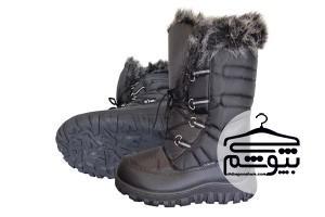 نکاتی برای پوشیدن پوتین زمستانی