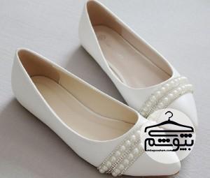 اشتباهات رایج در انتخاب کفش عروس