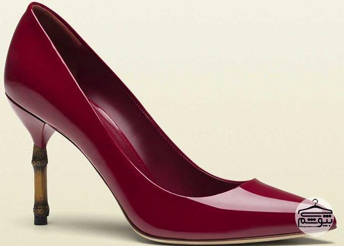گرانترین کفشهای زنانه