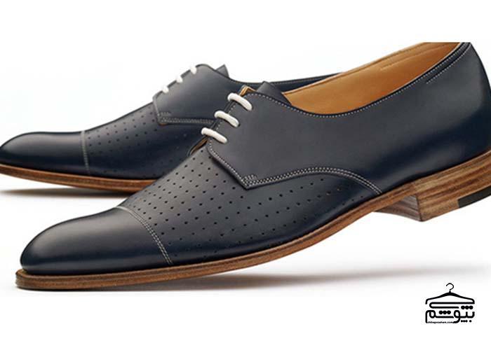 گرانترین کفشهای مردانه