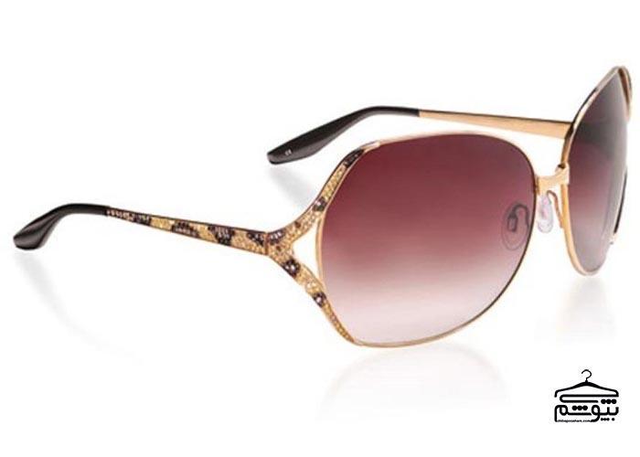 گرانترین عینکهای آفتابی جهان