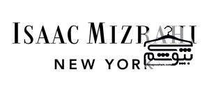 آیزاک میزراهی طراح امریکایی
