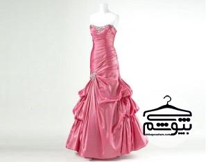 محبوب ترین مدلهای لباس مجلسی