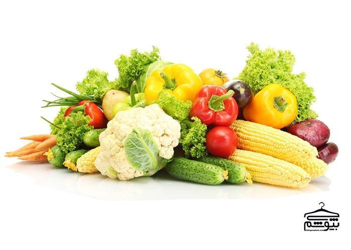 مواد غذایی ضروری برای زیبایی پوست