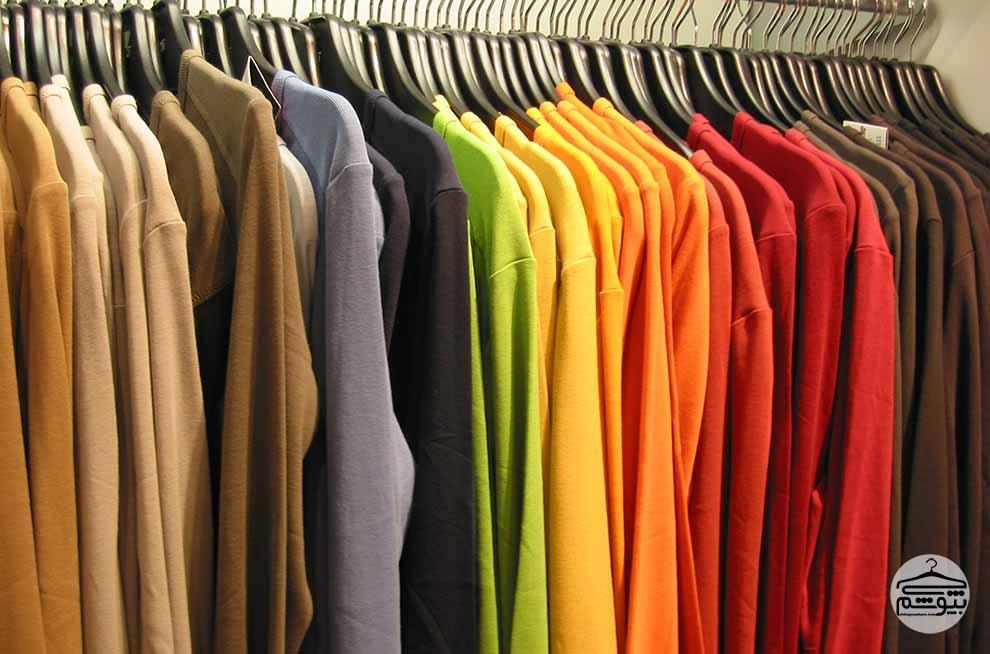 با هر رنگ پوستی چی بپوشیم؟