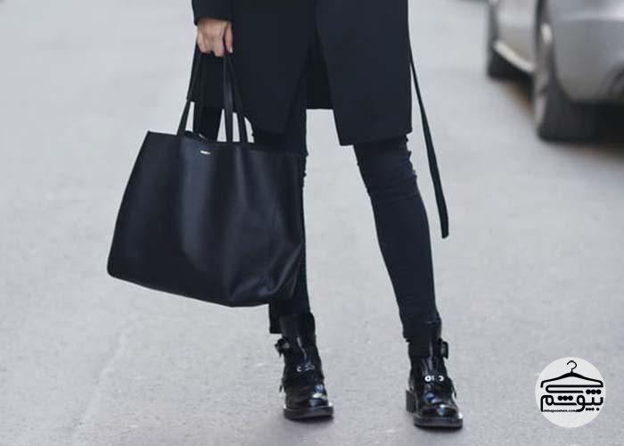 خانمها فقط به این 5 کیف نیاز دارند