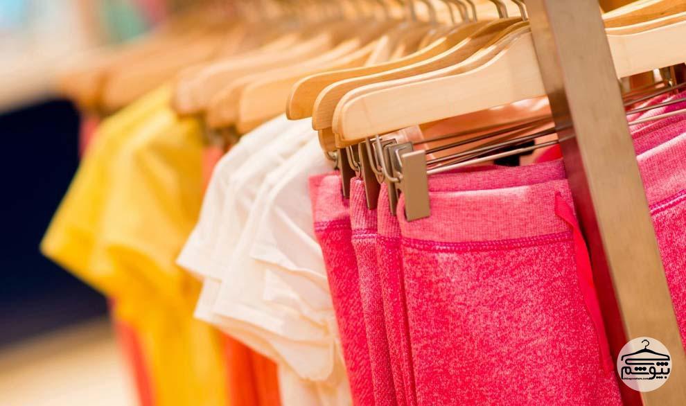 5 راه برای کم کردن هزینههای لباس
