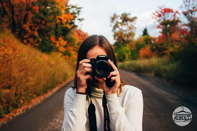 چند راهکار برای خوش عکس شدن