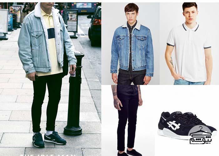 نکاتی برای روی هم پوشیدن لباسهای مردانه