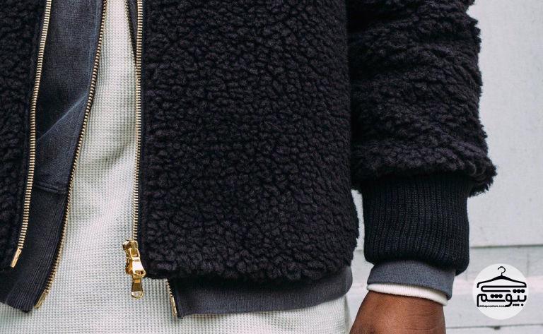 این مدل ژاکت مردانه امسال پاییز مد شده است