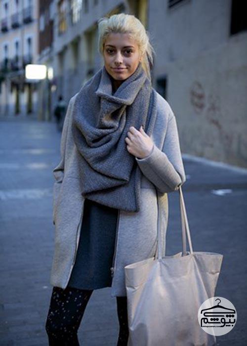 راز خوش لباسی هر خانومی در زمستان