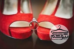 نکات مهم در انتخاب کفش عروس