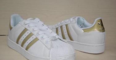 راه تشخیص کفش آدیداس اصل از تقلبی