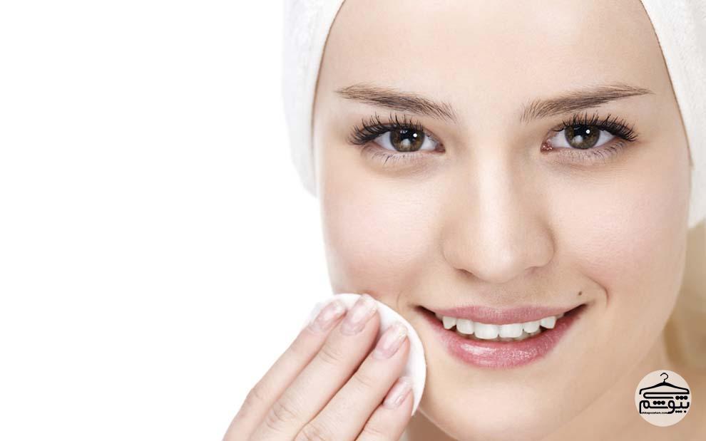 پاکسازی پوست را درست انجام دهیم