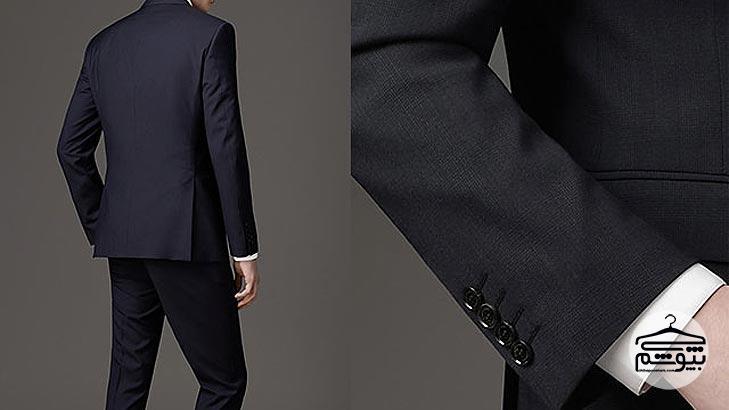 اشتباهات رایج آقایان حین پوشیدن کت و شلوار