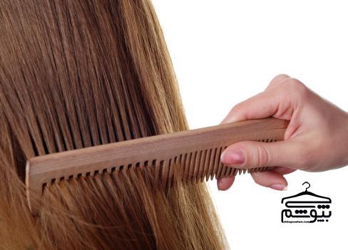 حفظ سلامت مو عامل رشد بیشتر آن است