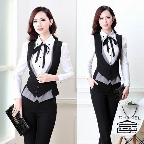 Plus Rozmiar XS 4XL Biały Kobiety Spodnie Garnitury For