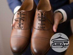 با بهترین مدلهای کفش آکسفورد آشنا شوید