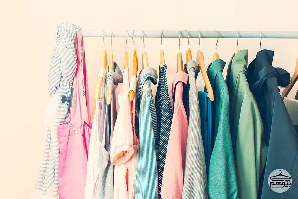 چگونه لباسهایی گرانقیمت و شیک داشته باشیم؟