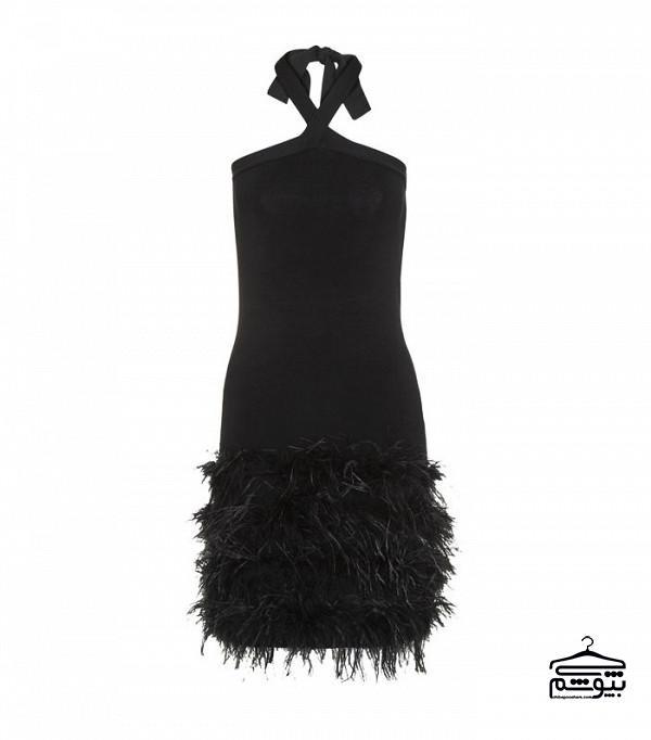 جدیدترین مدلهای لباس مجلسی زمستانی زنانه