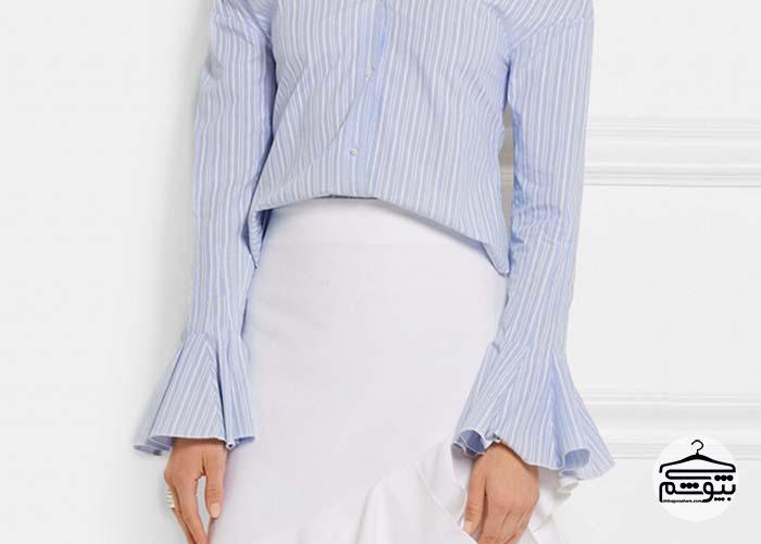 لباسهای مناسب برای اندام گلابی شکل