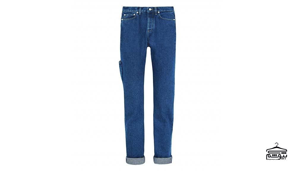 شلوارهای جین زنانه مناسب 25 سالهها