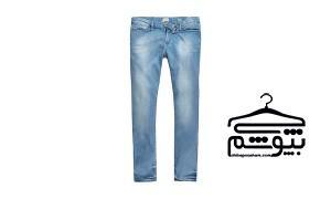 انواع شلوار جین زنانه بر اساس طول فاق